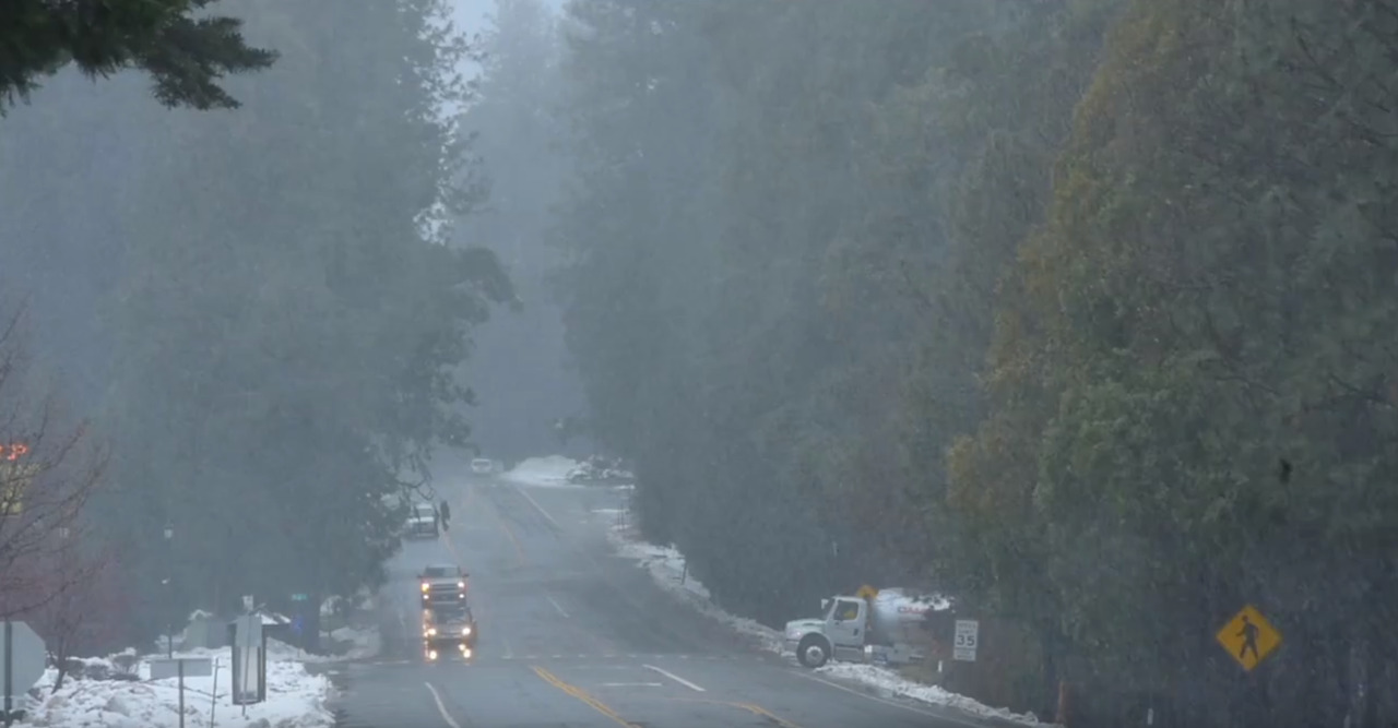 Northern California weather: Latest in big storm hitting Sacramento