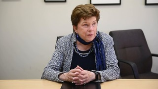 Delaine Eastin takes Jerry Brown to task over the need for preschool