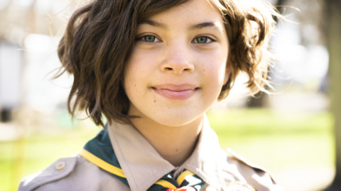 Sacramento area girls take aim at becoming first female Eagle Scouts