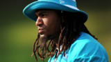 In contract season, Panthers LB Shaq Thompson offers a clear message about his future
