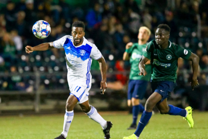 Highlights upon highlights of new Sac Republic FC players Foster, Lacroix