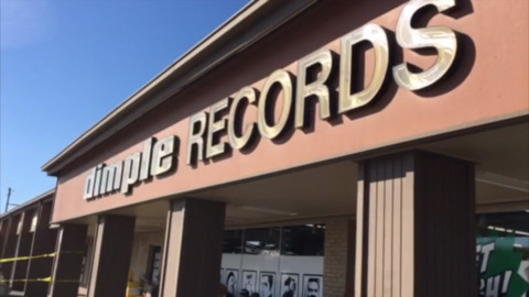 Special spin on Record Store Day in Sacramento, a town with vinyl in its veins
