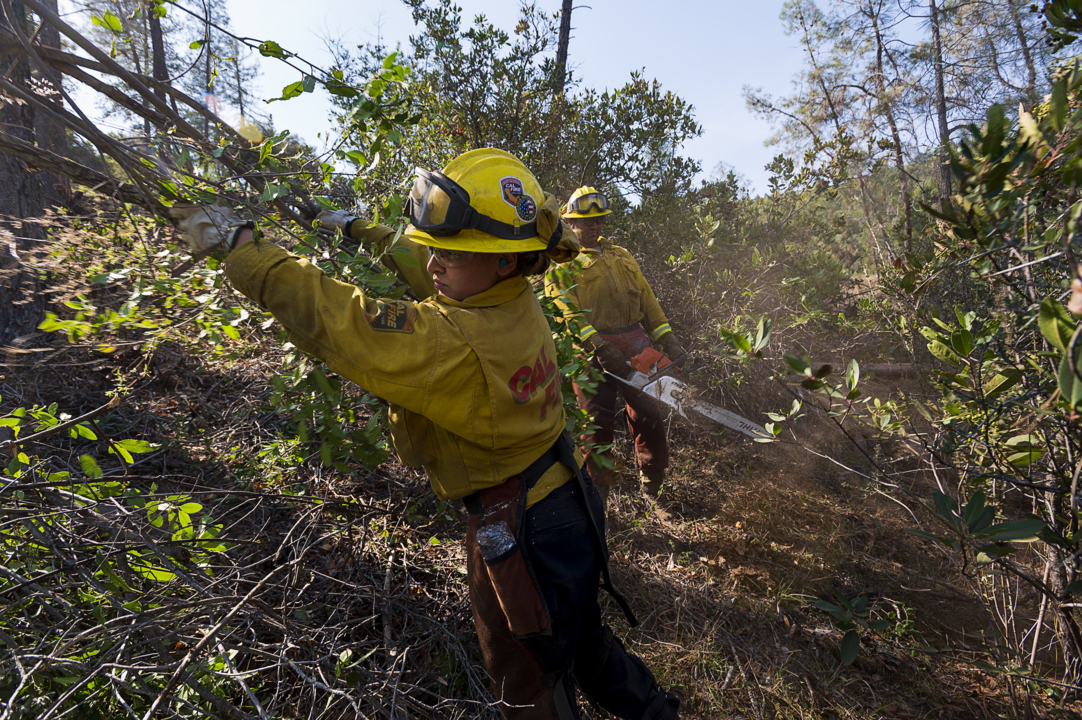 With fire season ahead, Eldorado National Forest enacts campfire restrictions