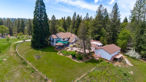 This Apple Hill spa resort is on the market for $1.7 million