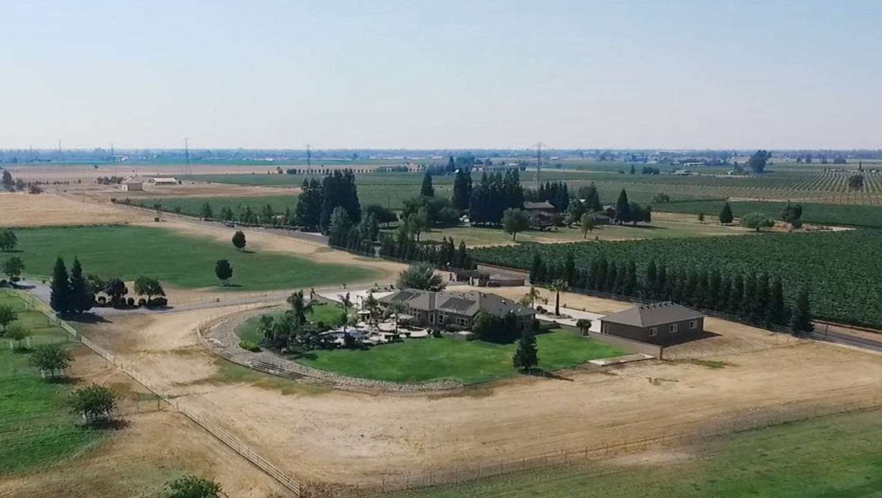 Inside 73-acre $2.95 million Lodi equestrian estate packed with possibility