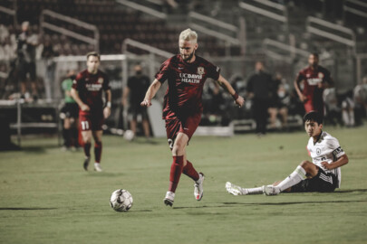 See all the goals from Sac Republic's 3-3 draw against Tacoma