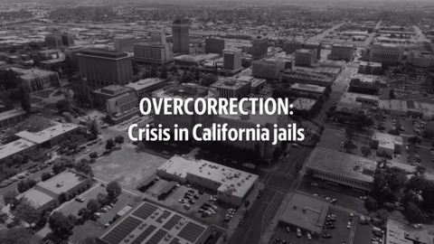 Sacramento Bee, McClatchy news sites partner with ProPublica to examine local jails
