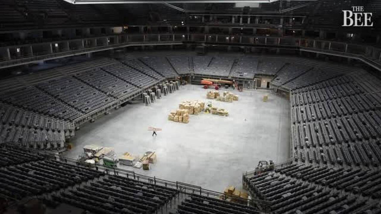 sacramento kings seek to fill jobs at golden 1 center