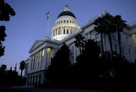 Former California lawmaker registers as a lobbyist after #MeToo investigation