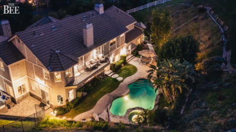 Check out traditional CA home that Shaquille O'Neal just sold for $1.85 million