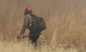 Here's how Cal Fire is gaining ground in containing the 82,700-acre County Fire