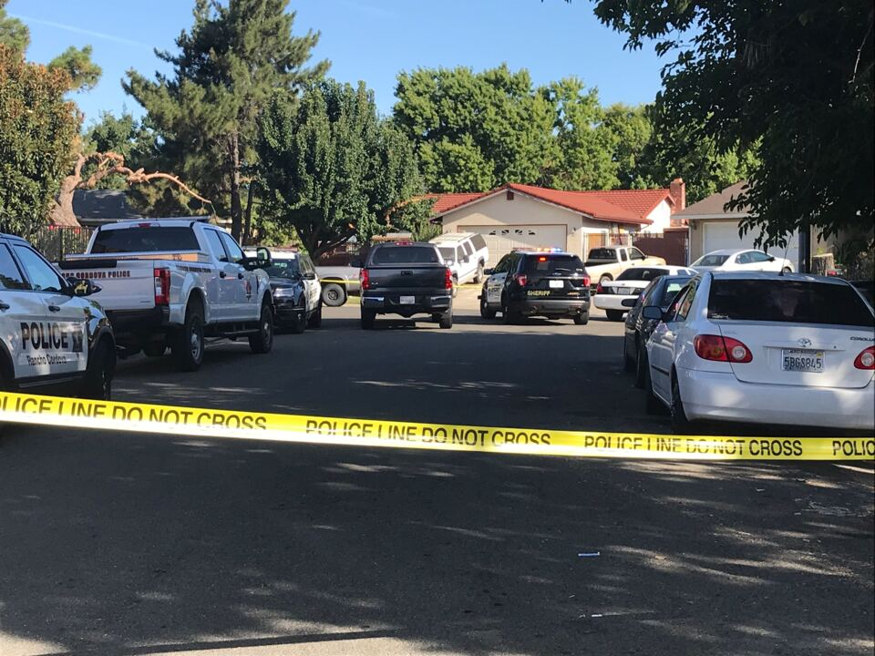 U.S. Marshals agent involved in shooting in Rancho Cordova, suspect injured, sheriff's office says