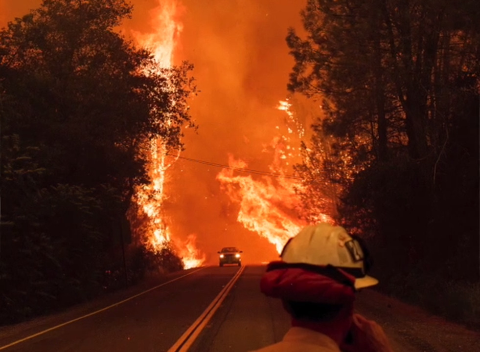 CA wildfire update: Delta Fire closes I-5, grows to 15,000 acres