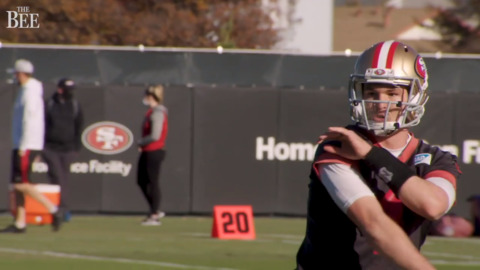 Hear how prepared the 49ers are coming off their bye week