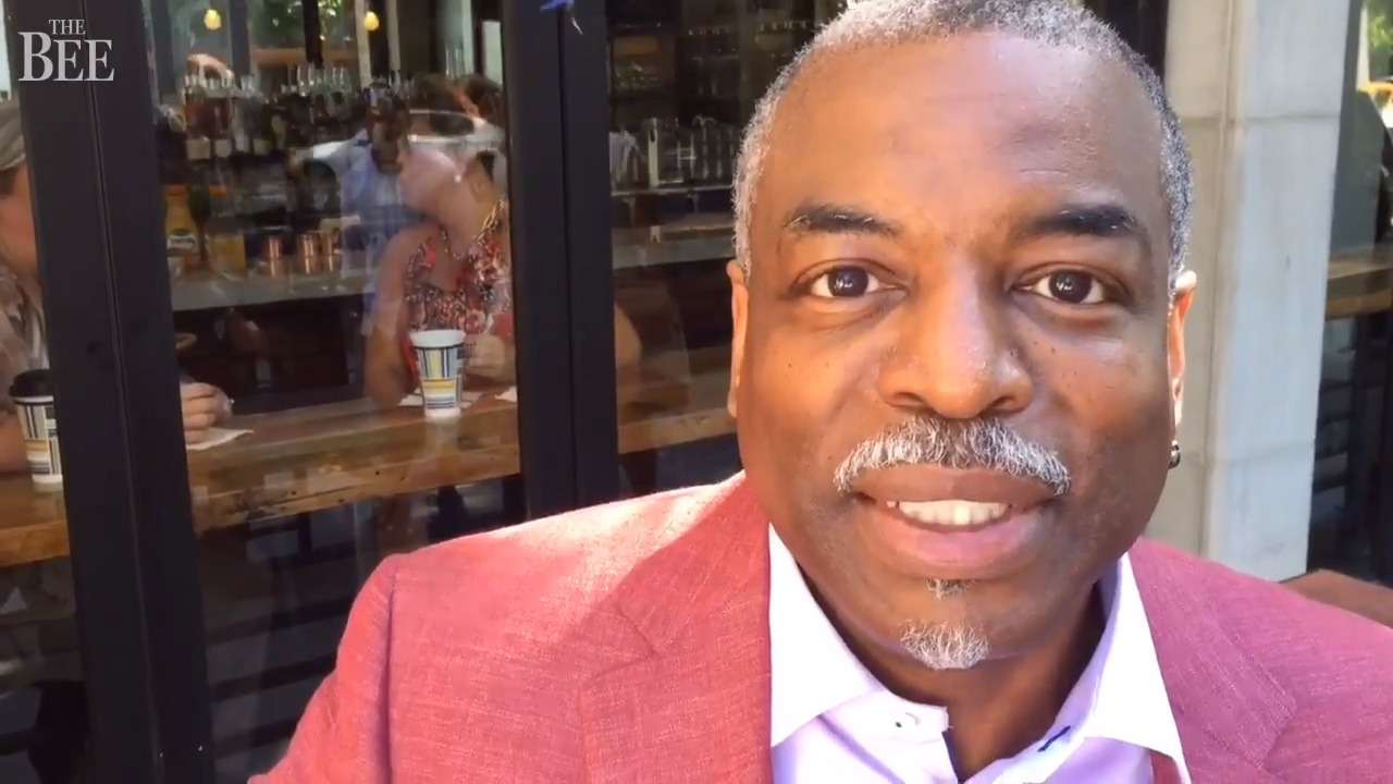 Sacramento plans to rename these two parks after Ali Youssefi, LeVar Burton