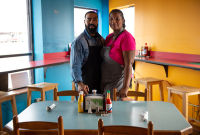 Here's a list of 25-plus black-owned restaurants in the Sacramento area