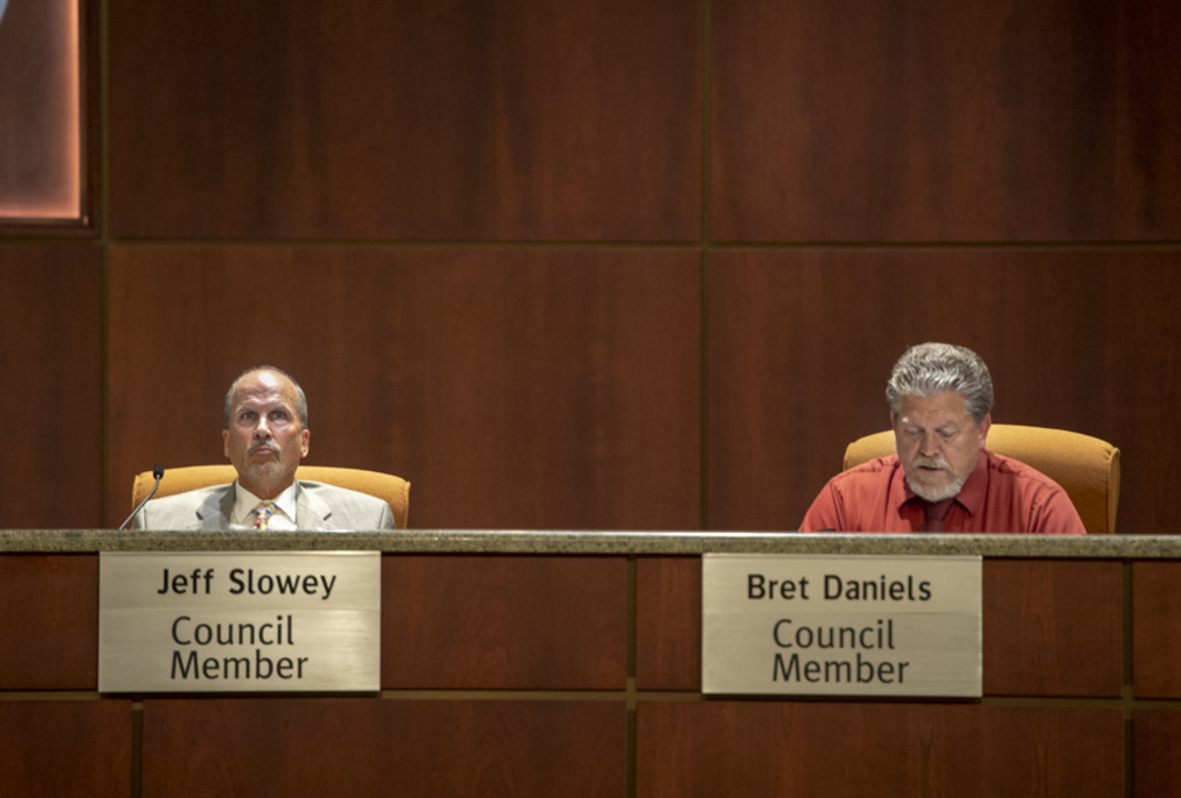 Citrus Heights may change to district-based elections after threatened civil rights lawsuit