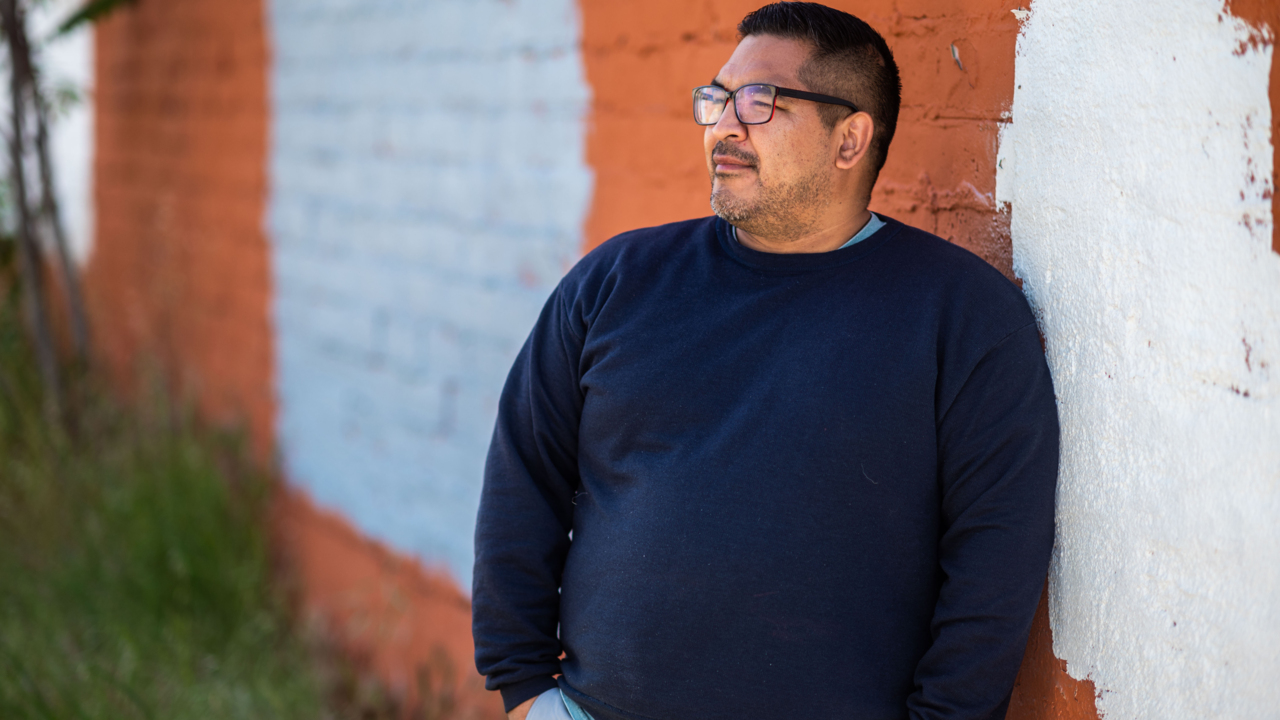 These California Latinos didn't grow up speaking Spanish. Here's why