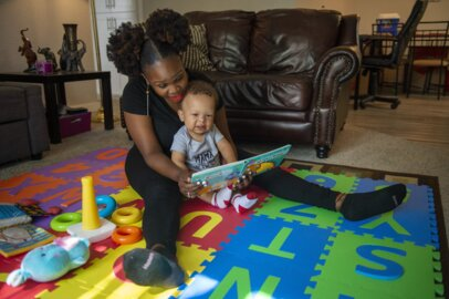 'Not broke enough:' How surging child care costs are hurting Sacramento families