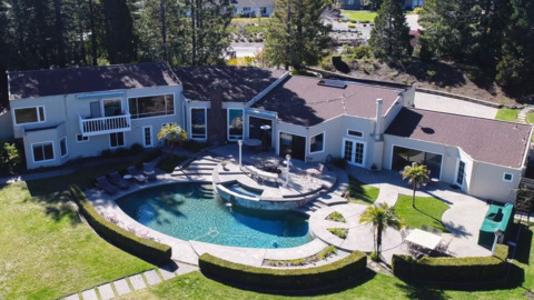 Longtime Bay Area home of Giants legend Willie McCovey sells for $4.2 million