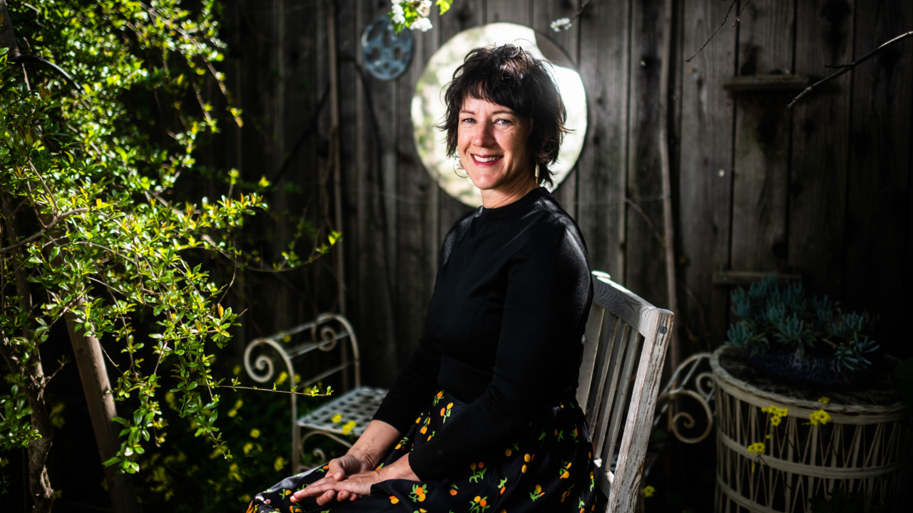 Sacramento resident and former restaurateur publishing debut book of poetry