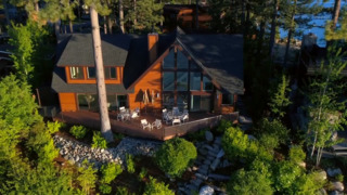 Step into some of the Lake Tahoe homes listed from $1.5M to $75M being showcased in estates tour