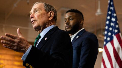 Five things Californians need to know about Michael Bloomberg