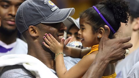 'Shock, denial, heartbreak': Kings coach Luke Walton reacts to death of Kobe Bryant