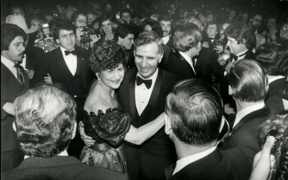 George Deukmejian's life in photos
