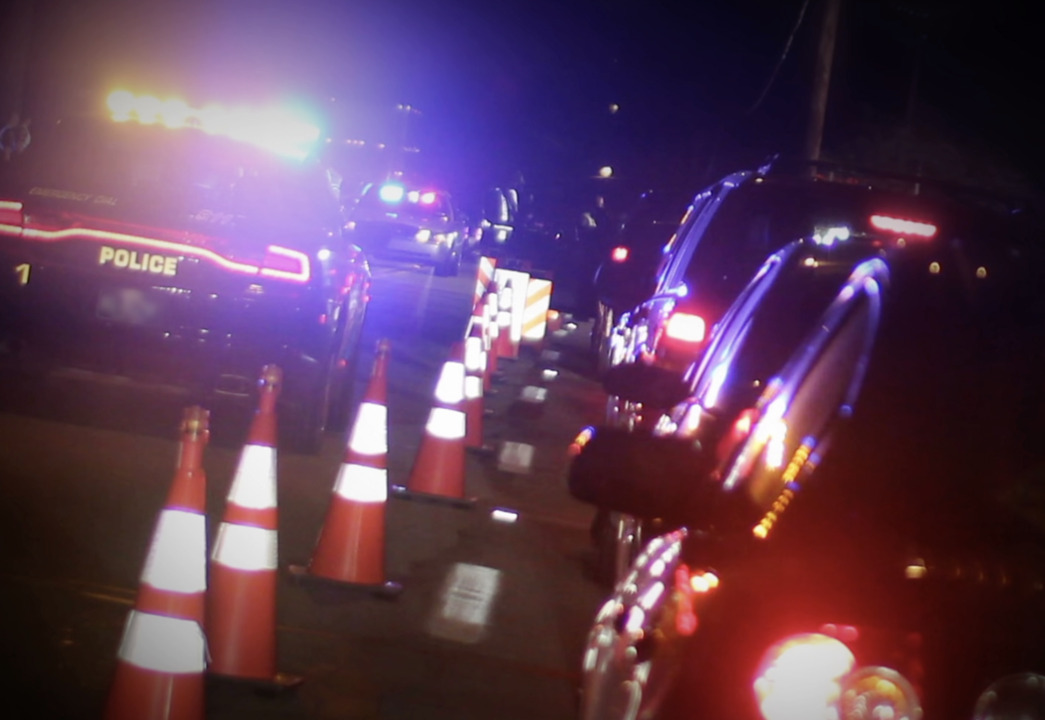 CHP, Modesto police will conduct separate DUI checkpoints Friday night