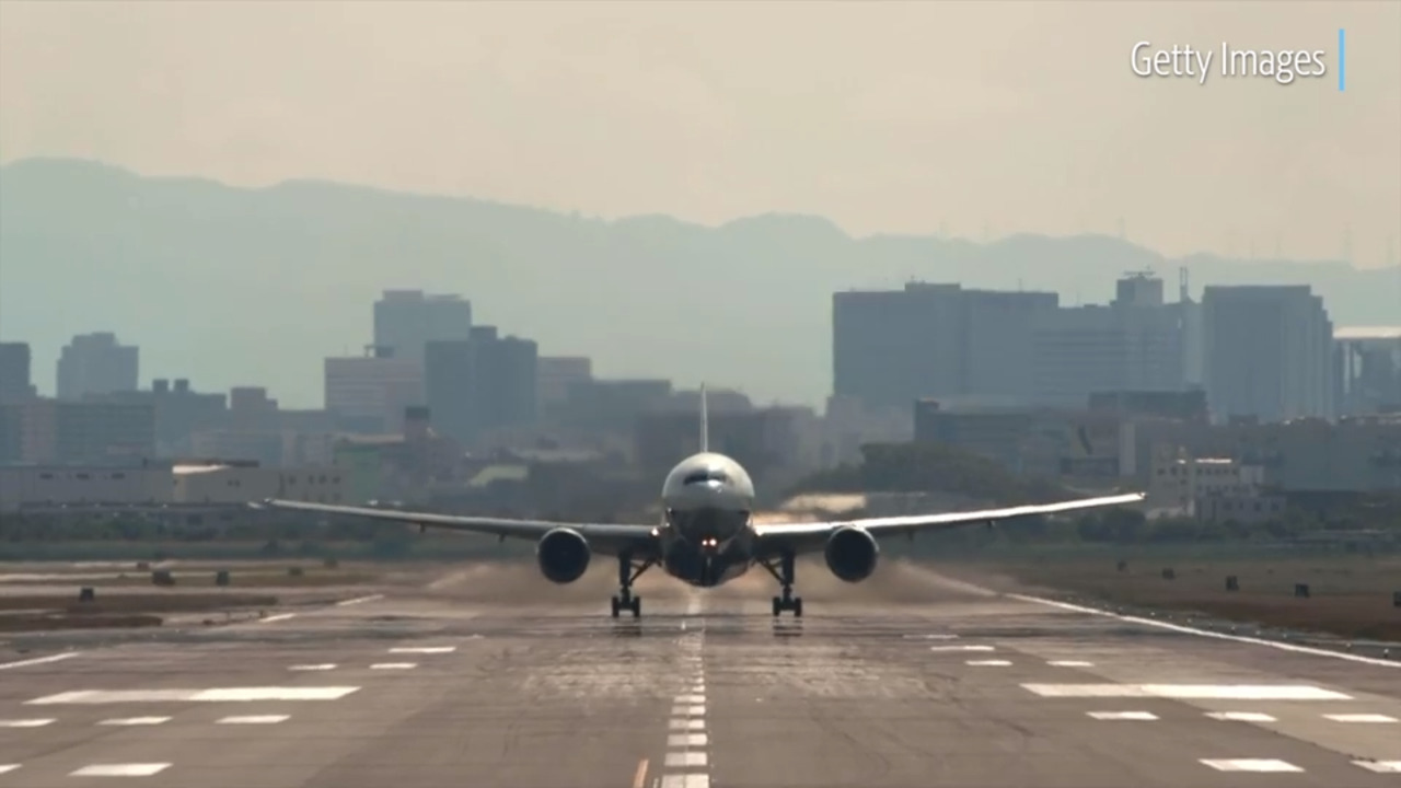 Here are airlines waiving fees for canceling, changing flights because of coronavirus