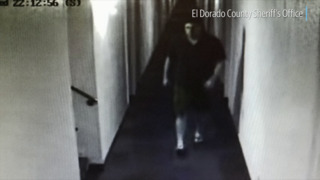 This is the man wanted for groping sleeping woman in Cameron Park hotel room