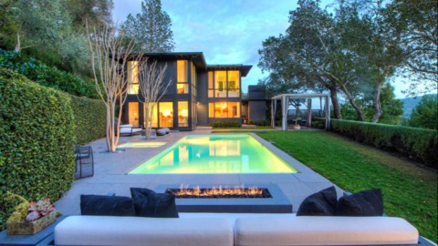 Gavin Newsom lists his Marin County home for $5.995 million as he pivots to life in Sacramento