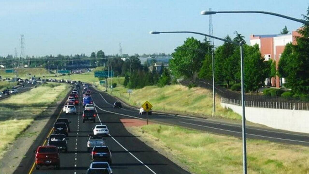Highway 65: Roseville Galleria offramp closed part of week | The