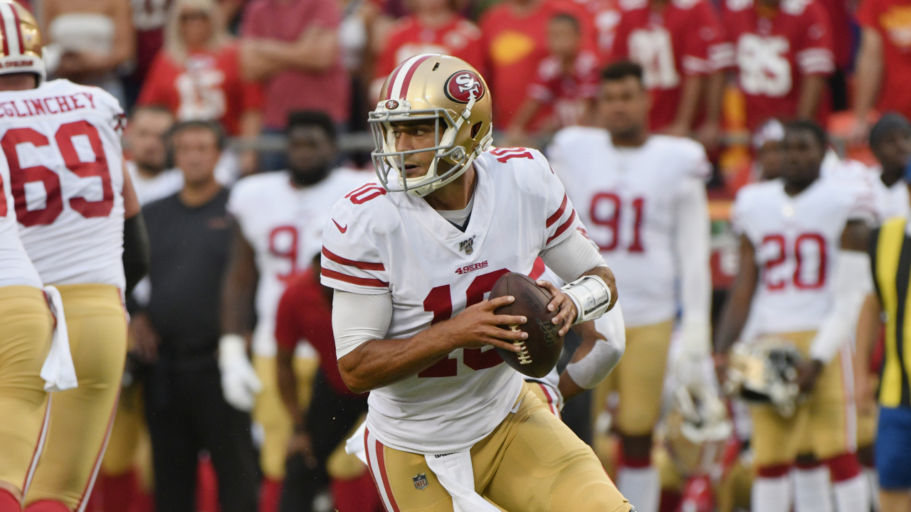 49ers Mailbag: Answering important questions ahead of Week 1