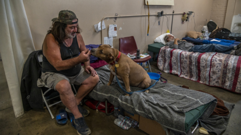 Homelessness is on the rise in Placer County. Will COVID-19 closings make it even worse?