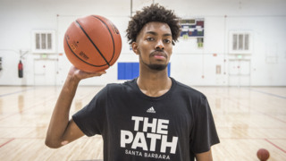 Where is national recruit from Roseville headed? The NBA – next year, Jordan Brown says