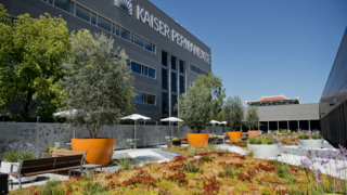 Take a tour of Kaiser's new downtown offices