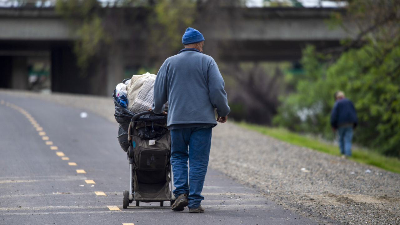 Citations soar for homeless on American River Parkway after ruling halts bans on camping