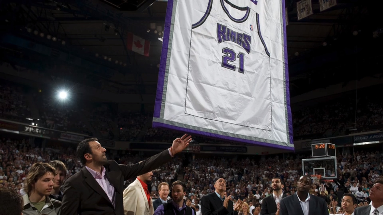 A boy from Prijepolje: Vlade Divac's rise from small Serbian town to the Hall of Fame