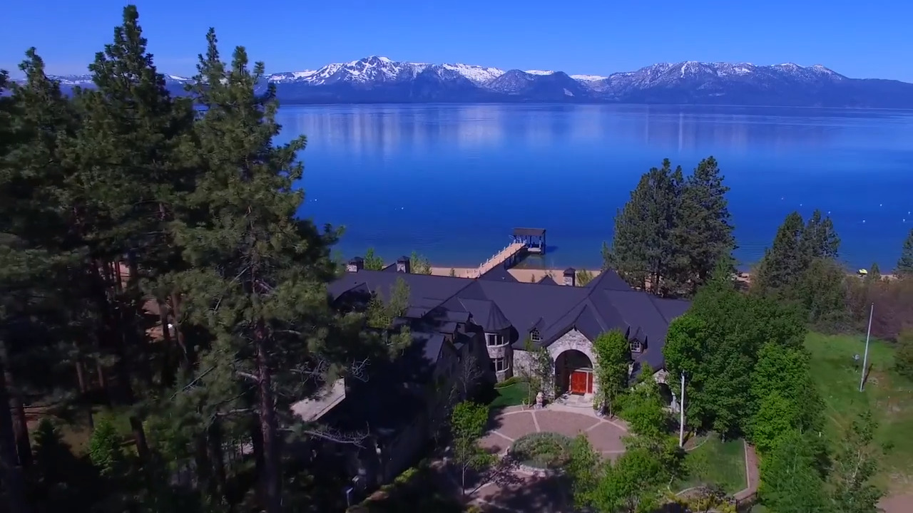 Lake Tahoe real estate market aims to pick up after softening over winter, report says