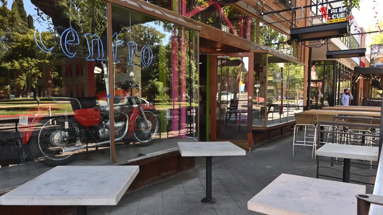 Sacramento Restaurants Open On Christmas Day 2020 Near Me Sacramento County restaurants open for dine in food service | The