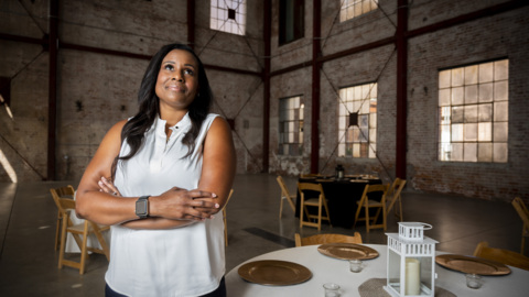 Old Sugar Mill wedding director describes how COVID-19 has changed the wedding industry