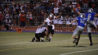 Antelope goes wild after a dramatic last-second win vs. Rocklin