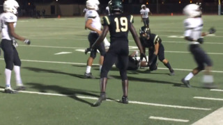 Big plays highlight Monterey Trail's win over Sheldon