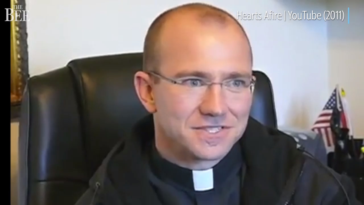 Excommunication of renegade Sacramento priest roils Catholic diocese. Here's why it happened