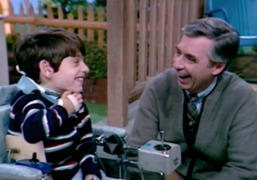 Watch official trailer for Mister Fred Rogers documentary 'Won't You Be My Neighbor'
