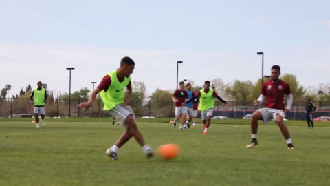 So you want to be a pro soccer player. What to know about Sacramento Republic FC open tryouts
