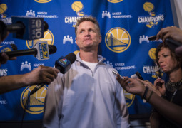 'This just feels like a crisis': Steve Kerr feels protesters' pain on eve of Kings game