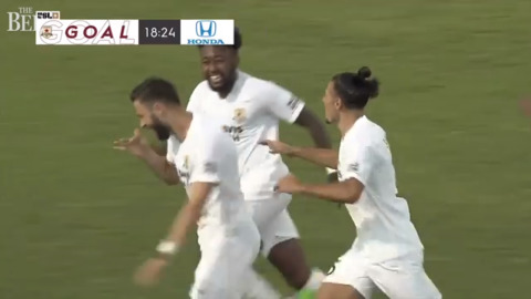 'We expect to spoil the party:' Sac Republic plays Oakland in historic match (video)